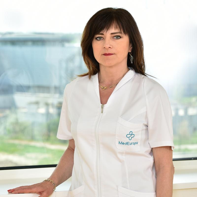 Adriana Ciocan