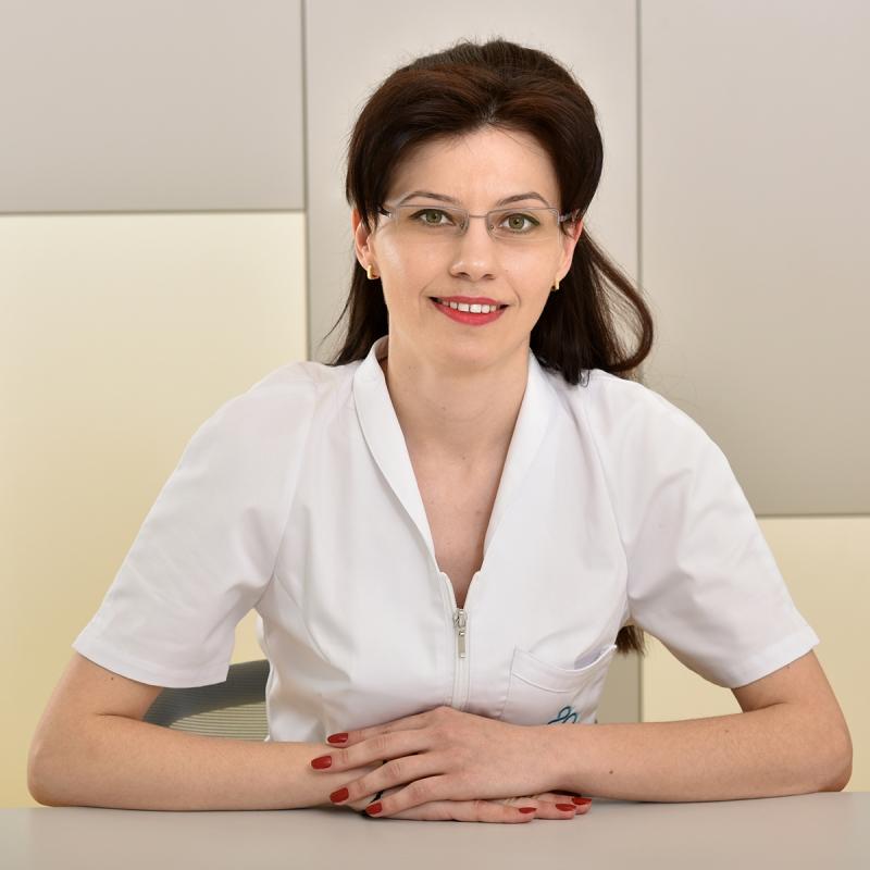 Loredana Butu