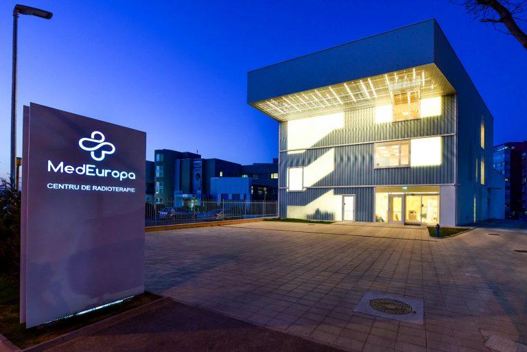 Clinica MedEuropa