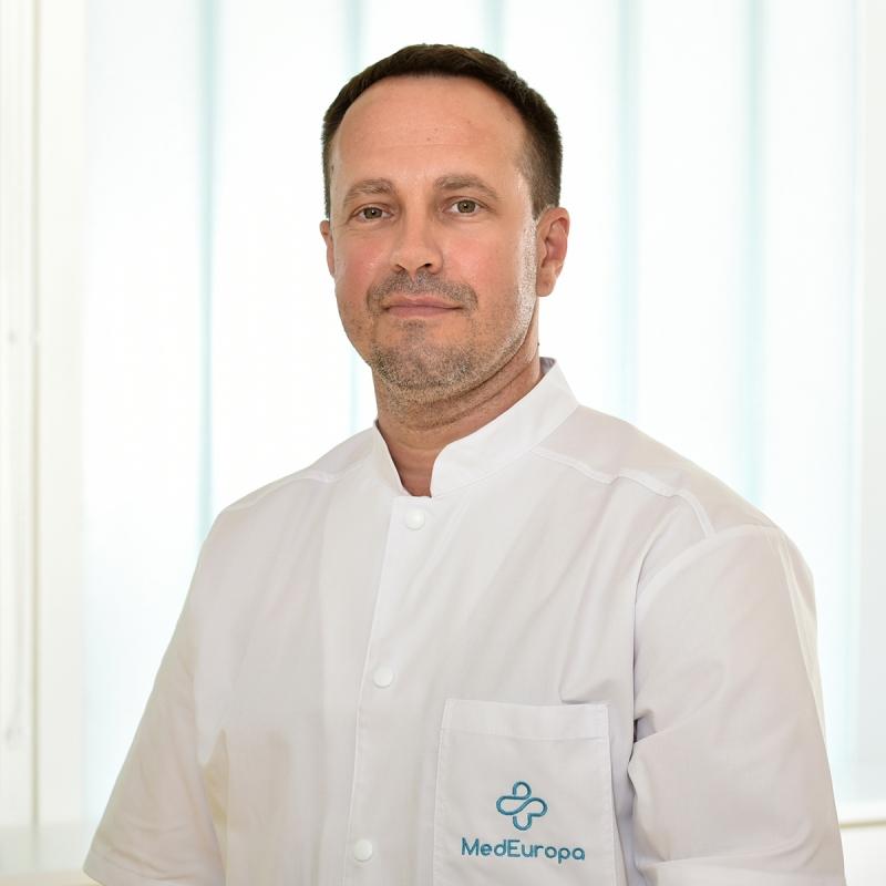 dr. Cristian Barbu