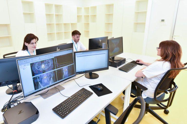 radioterapie curativa postoperatorie