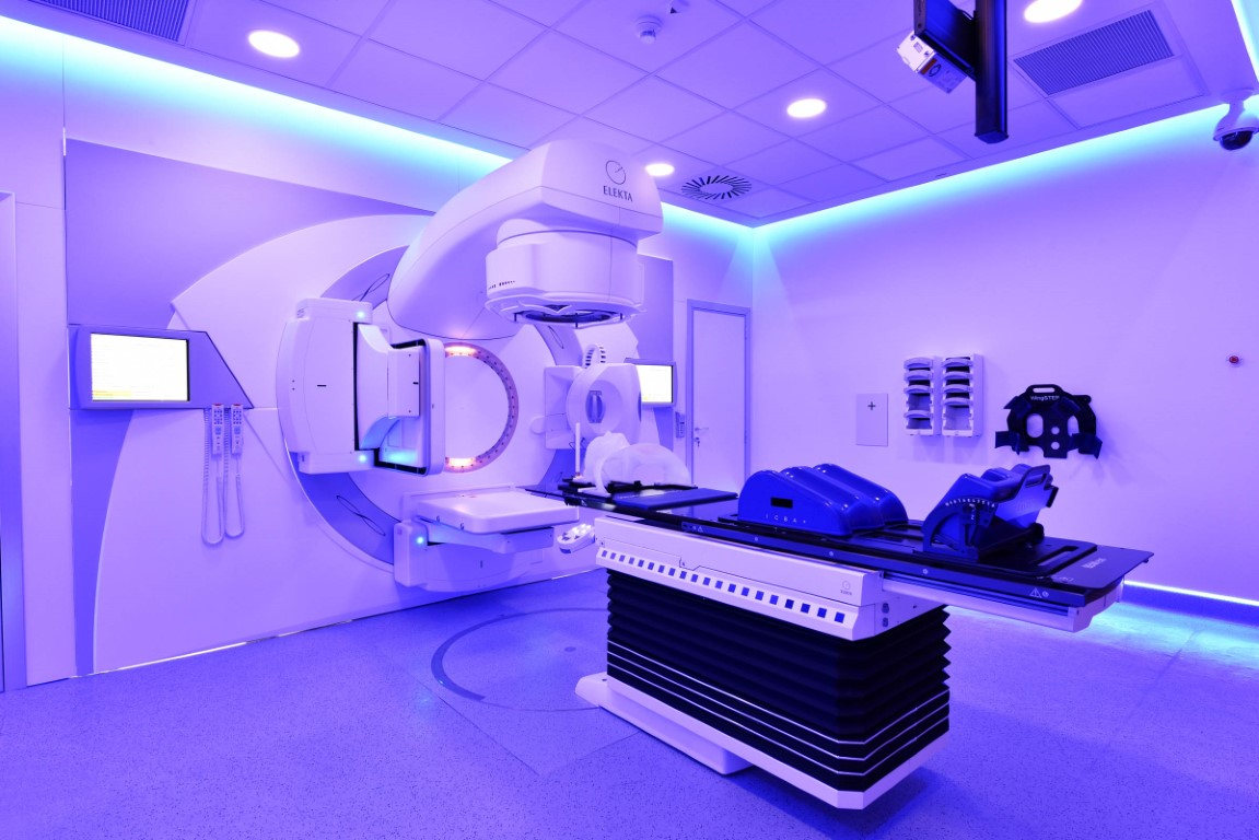 radioterapie medeuropa