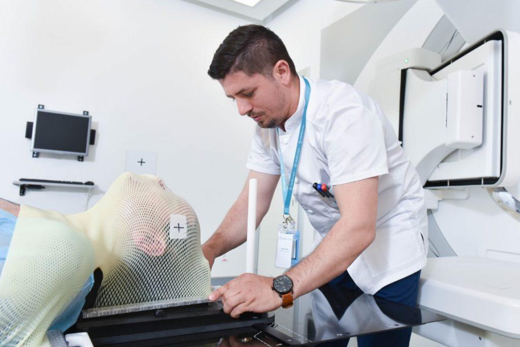 radioterapie paliativa
