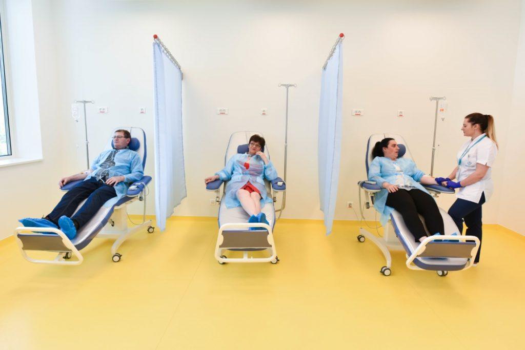 In ce consta radioterapia, reactii adverse si tipuri