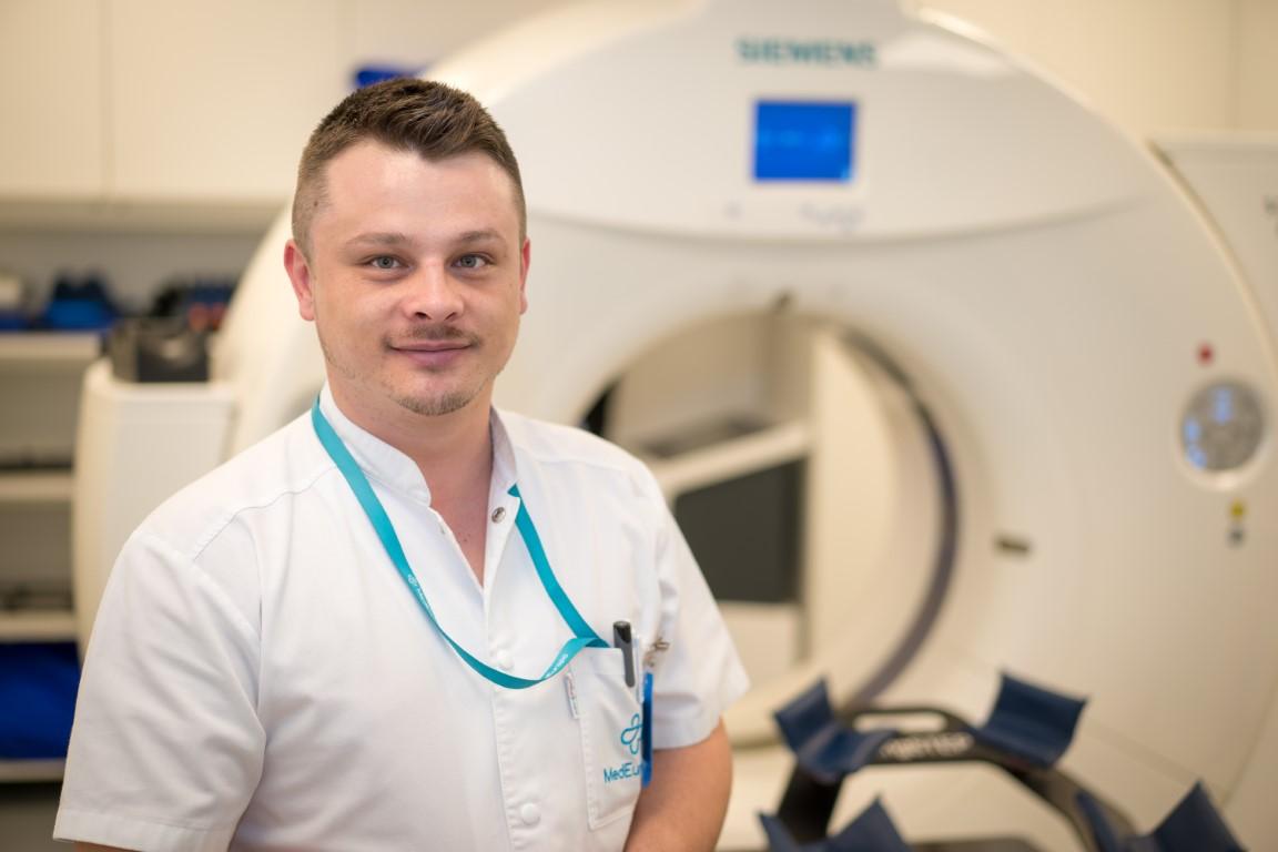 radioterapie pret
