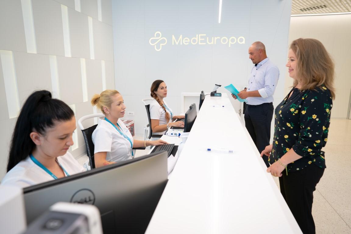 radioterapie de calitate in Bucuresti