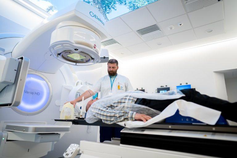 radioterapie gratuita bucuresti