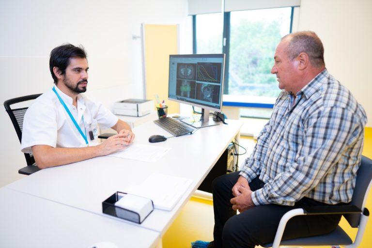 consultatie gratuita radioterapie