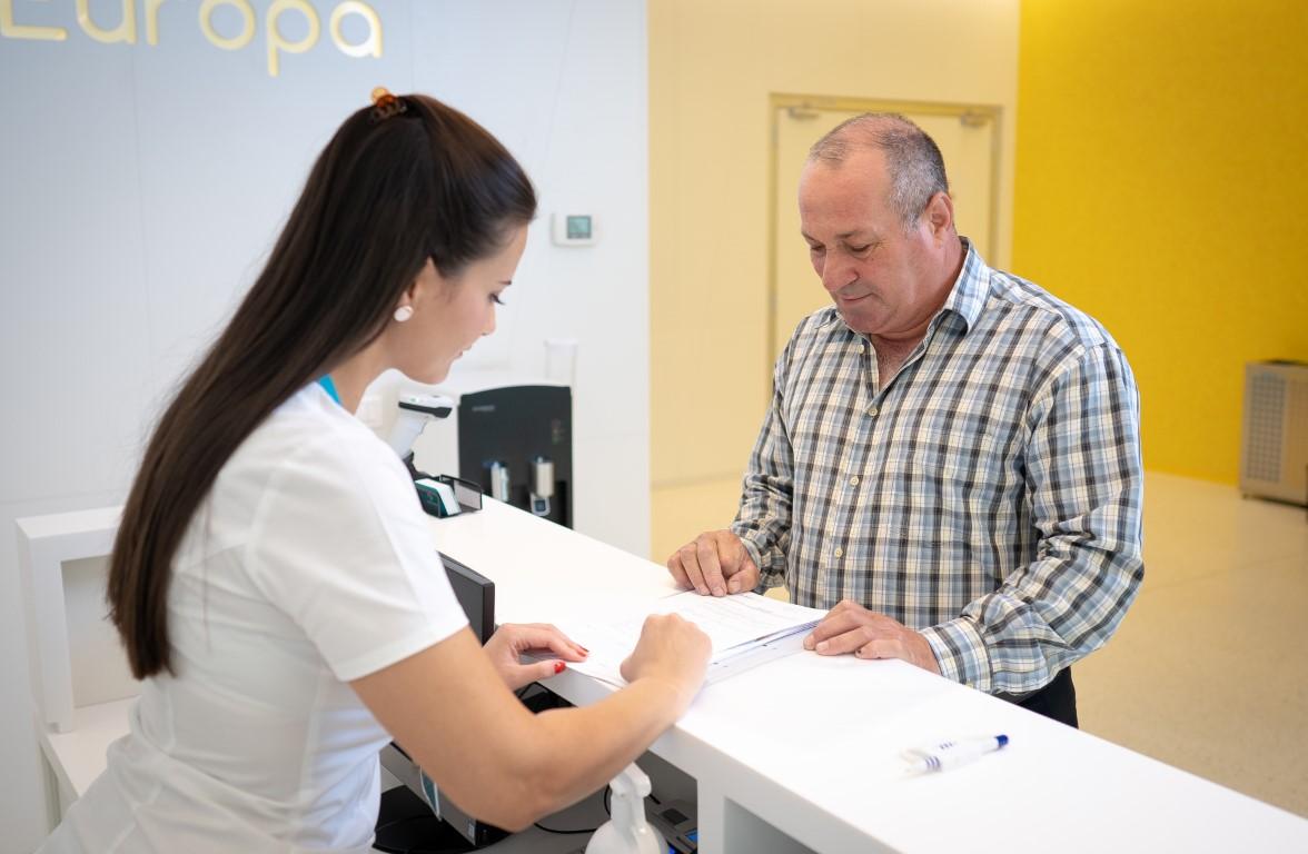consultatie oncologie bucuresti