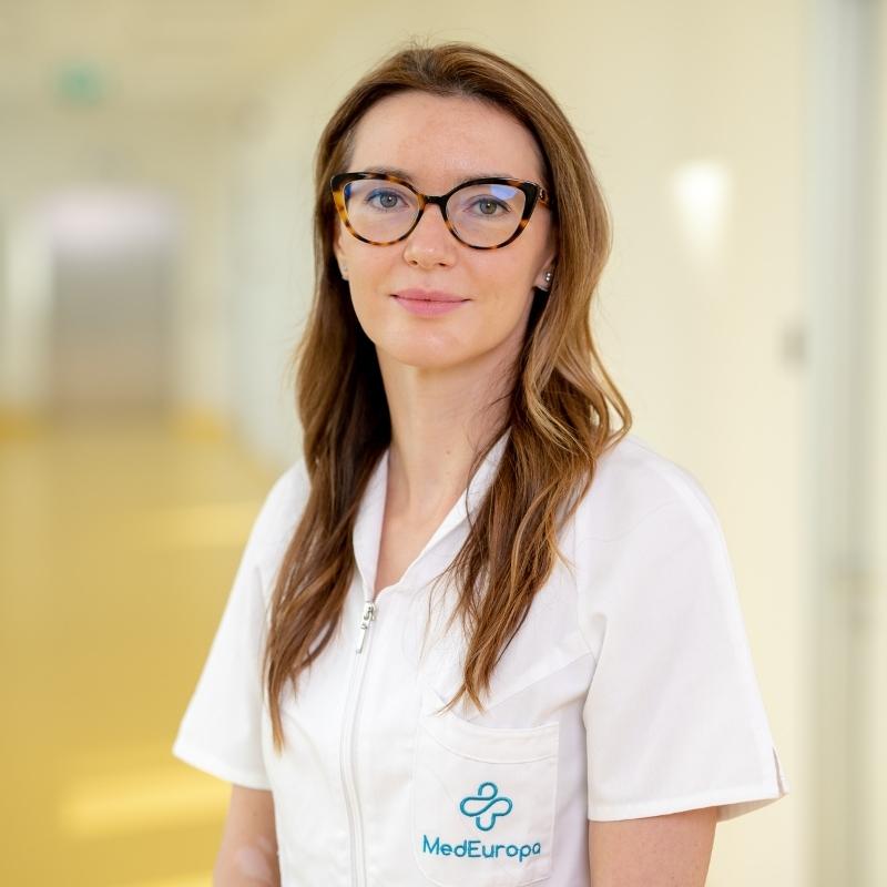 Dr. Maria Barbu