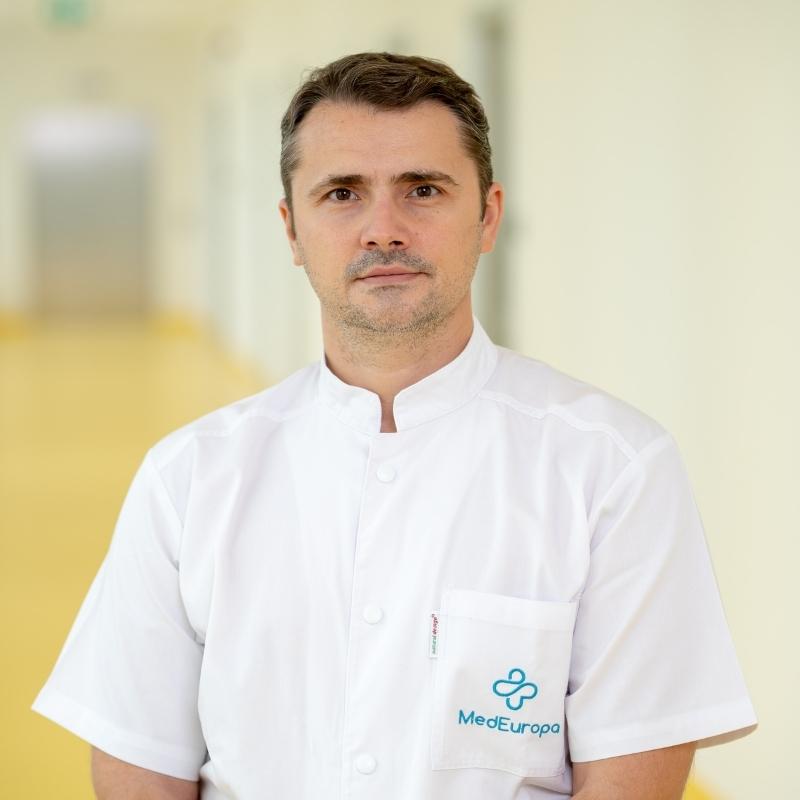 Dr. Mircea Gongu