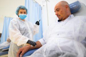 chimioterapie gratuita bucuresti