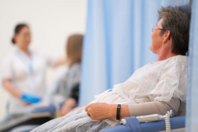 radioterapie cancer mamar