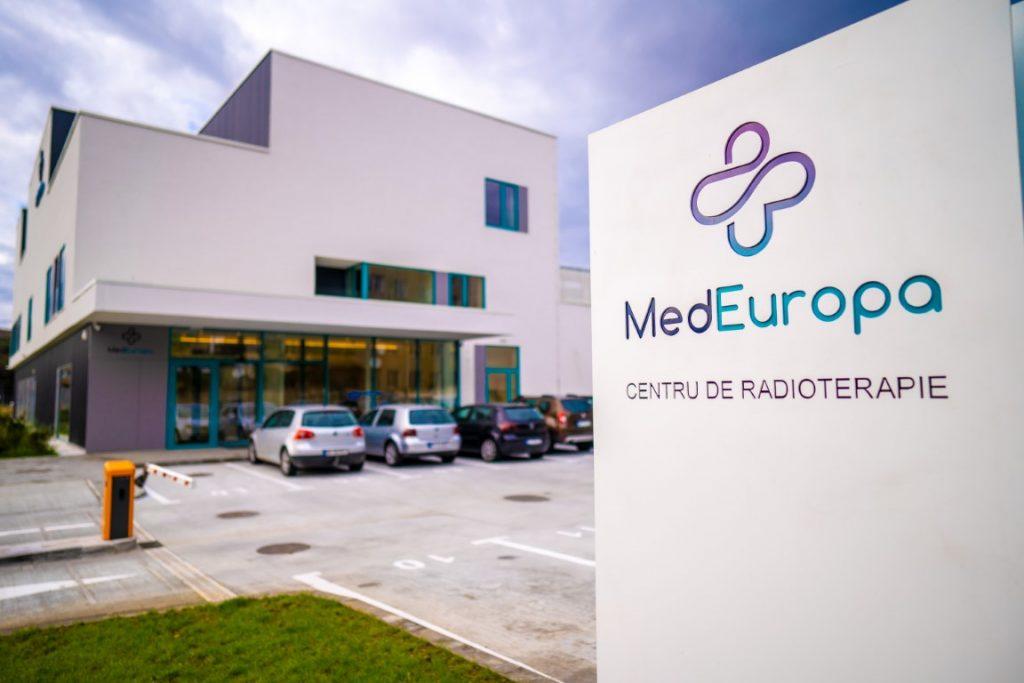 MedEuropa Oradea