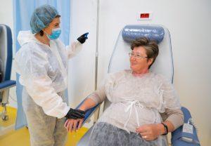 pregatire pentru radioterapie