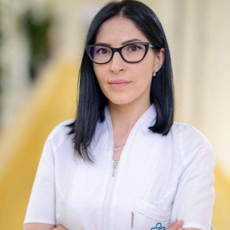 Nicoleta Guraliuc
