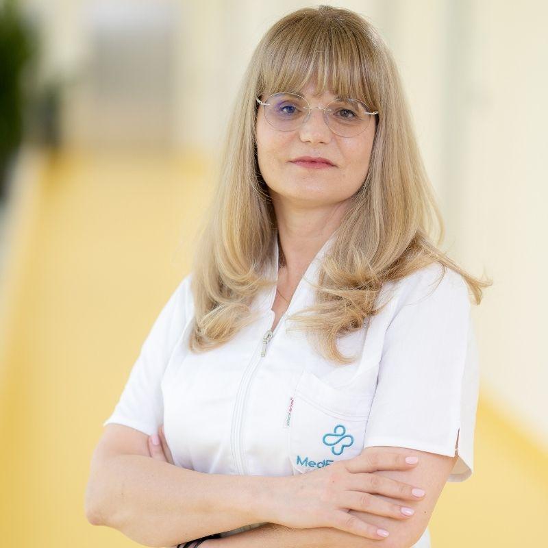 Dr. Liliana Voicu