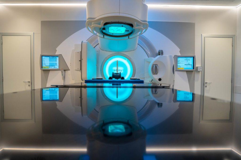 centru radioterapie oradea