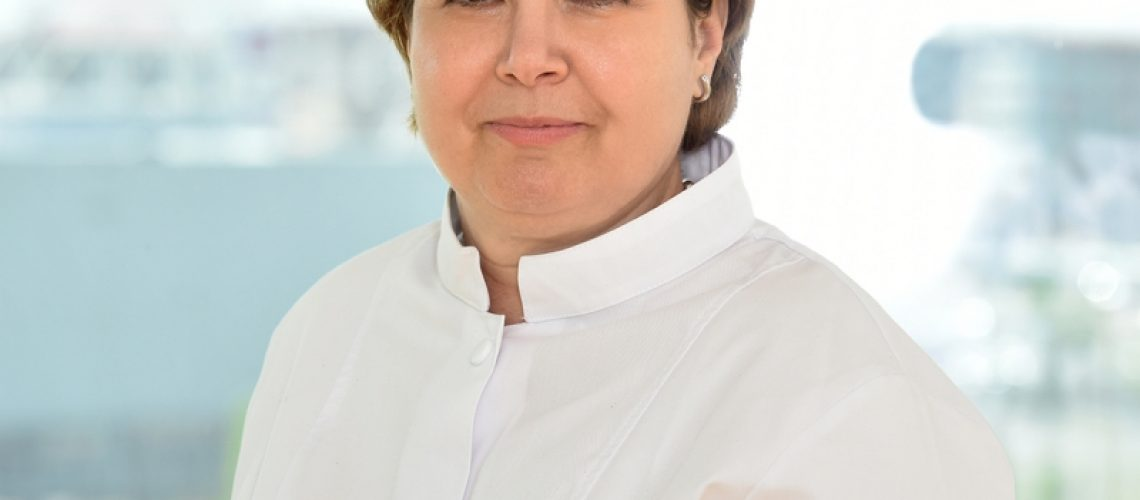 dr. Cora Gache