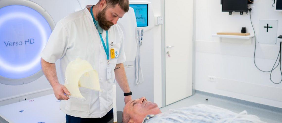rol radioterapie